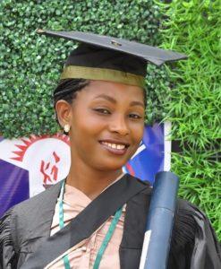 Muomezie Chioma Loretta. Nigeria.