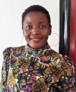 Jessie Kalepa Malawi