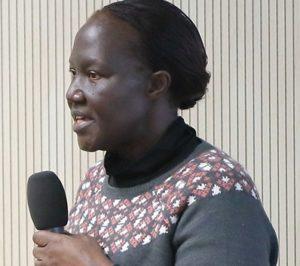 Elizabeth_kaase-bwanga Uganda-