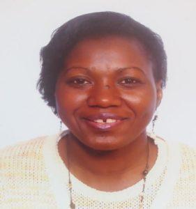 Eugenie Eyean, Gabón