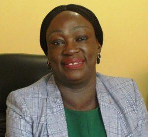 Jestine Mukoko. Zimbabwe