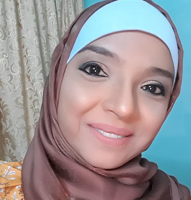 Mona Elahiti Sudan