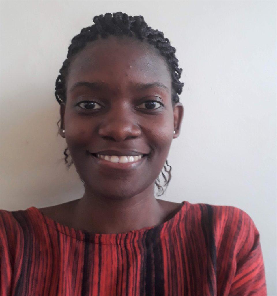 Olga Namasembe Uganda