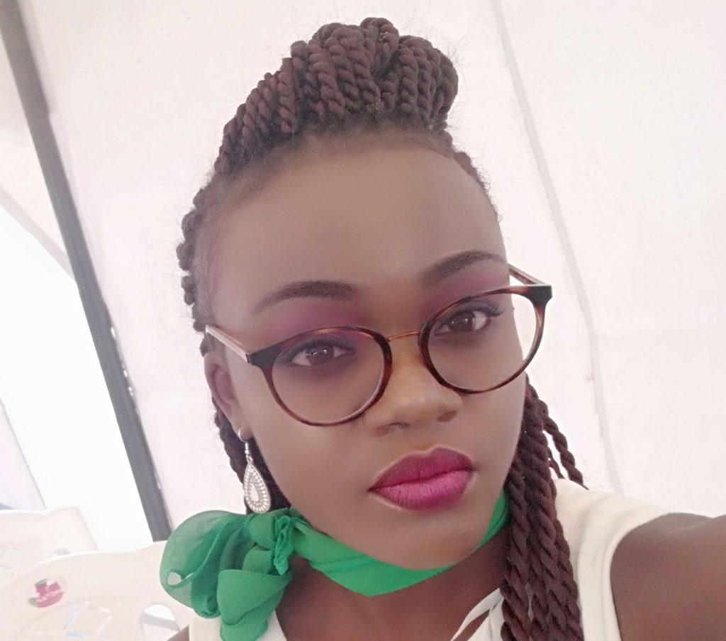 Florence Opaka Kenia