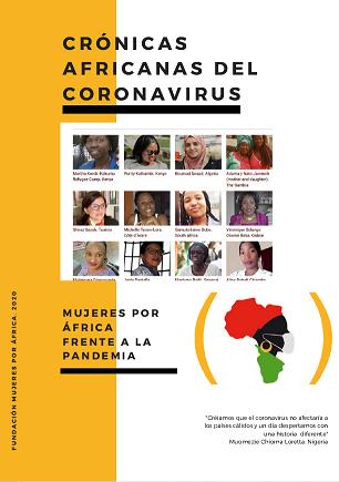 Crónicas Covid 19 África